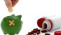 625 farmacias por debajo de los 200.000 euros