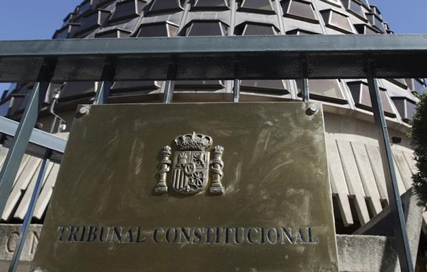 20130705 portada Sentencia Tribunal Constitucional