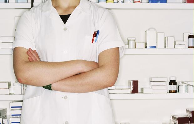 20130726 Paro farmacéutico