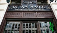 La Real Botica de la Reina Madre: la farmacia más antigua de Madrid