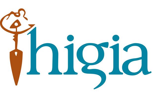 Logo higia
