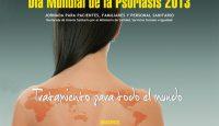 DIA MUNDIAL DE LA PSORIASIS 2013