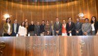 El COFM abre nueva convocatoria para el Máster de Relaciones Institucionales Sanitarias