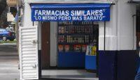 Uruguay también restringe las cadenas de farmacias