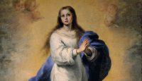 La Inmaculada Concepción, patrona de los farmacéuticos