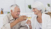 Navidad  saludable para nuestros mayores
