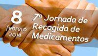 8 de febrero de 2014: 7ª Jornada de Recogida de Medicamentos