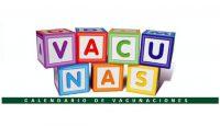Un calendario de vacunación único para todos