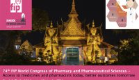 """Congreso de la FIP: """"Garantizar el acceso a la salud mediante el suministro de medicamentos,  atención e información"""""""
