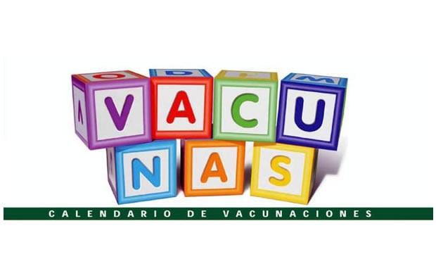 2015 02 02 Calendario vacunal