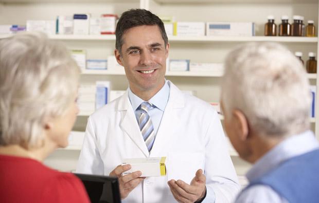Ateción farmacéutica