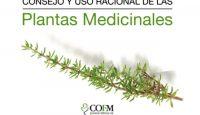 Las plantas medicinales… mejor en la farmacia