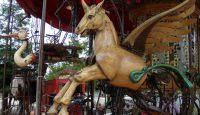 Los farmacéuticos y la leyenda del unicornio