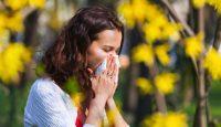 La estación de las alergias