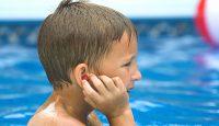 Oído de nadador o el riesgo infantil de padecer otitis aguda externa en verano