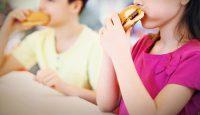 La obesidad infantil, una epidemia global