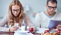La adicción al teléfono móvil: la enfermedad del siglo XXI