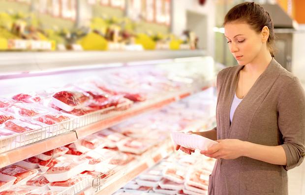 carne, carne procesada, OMS, cancer colonorrectal, carne y cancer, comer carne, salud, comer sano