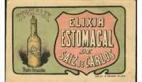 Farmacéuticos emprendedores: Ramón Sáiz de Carlos (1857 – 1926)