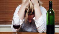 ¿Qué efectos provoca el alcohol en nuestro cuerpo?