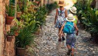 Seis consejos para disfrutar el verano con los niños