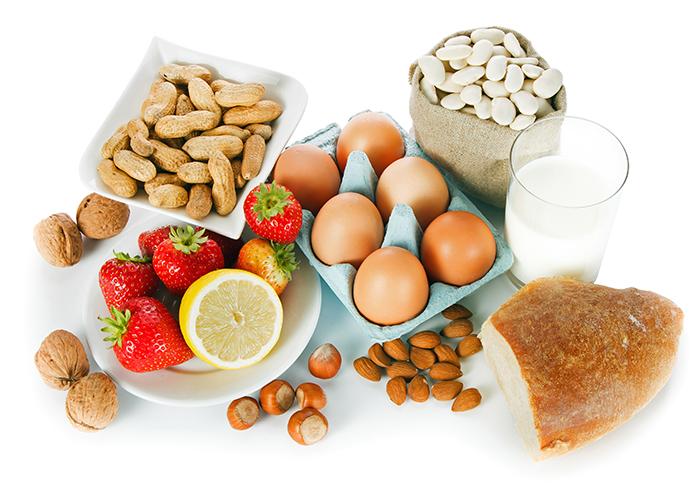 Alergias alimentarias, intoxicación, gastroenteritis, vómitos, ostras, verano, comida en mal estado