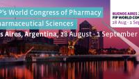 """Congreso de la FIP: """"Reducir la carga global de enfermedad – Responder al desafío"""""""