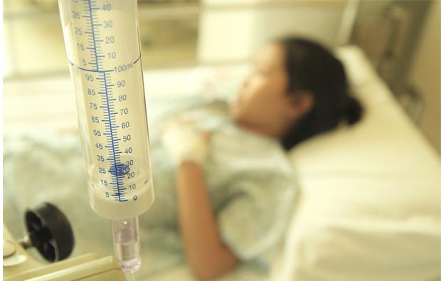 virus de la FHCC, garrapatas, fiebre por picadura garrapata