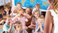 Cómo cuidar en el cole a los niños con enfermedades crónicas