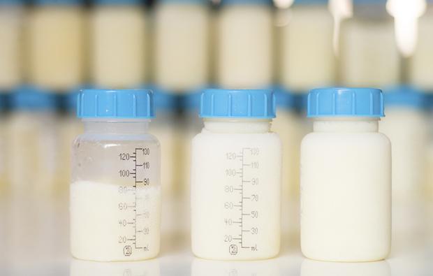 Banco de leche, leche materna, donación leche materna, banco de leche hospital 12 de octubre, prematuros, bebes, lactancia, donación 12 de octubre
