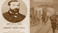 Vicente Martín Argenta, presidente del Colegio de Farmacéuticos de Madrid en el siglo XIX