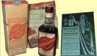 Farmacéuticos emprendedores: Adolfo Llopis Castelado, creador del Histógeno