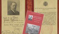 José Giral, el farmacéutico de mayor proyección política y, quizá, más desconocido