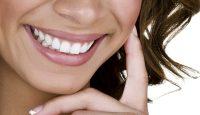 Unos bonitos dientes blancos