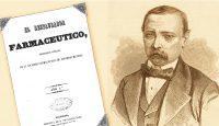 """Farmacéuticos emprendedores: Pedro Calvo Asensio, fundador de """"El Restaurador Farmacéutico"""""""