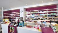 Una farmacia sin barreras