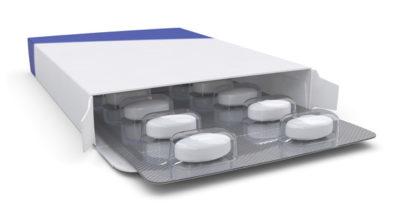 Ibuprofeno, paracetamol