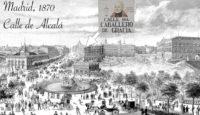 La enseñanza privada de la Farmacia en el Madrid del siglo XIX