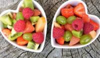 La fruta cortada, ¡siempre refrigerada!