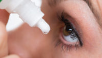 Cómo cuidar un ojo seco