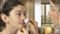 Qué hacer ante una hemorragia nasal