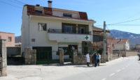 Luz de farmacia en la 'España vaciada'