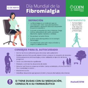 fibromialgia enfermedad