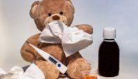 Consejos para bajar la fiebre de tu bebé
