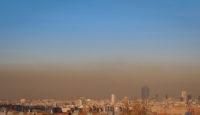 Día Mundial del Medio Ambiente: Contaminación del aire