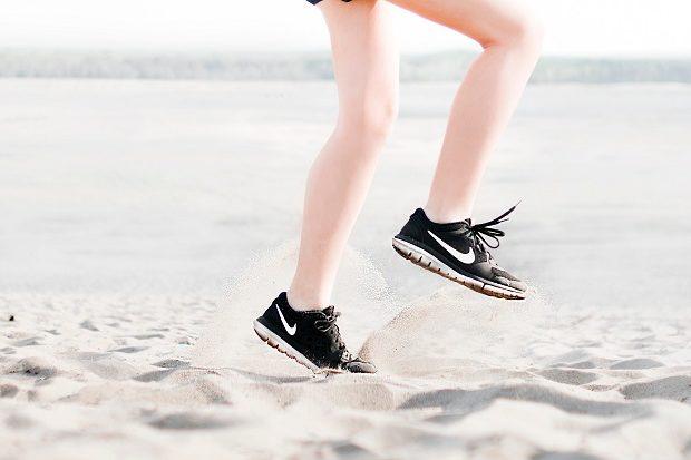 calzado adecuado deporte