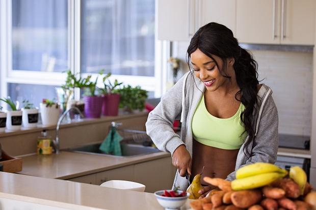 dieta sana deporte