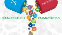Bajo el lema 'Medicamentos seguros y efectivos para todos' se celebra el Día Mundial del Farmacéutico