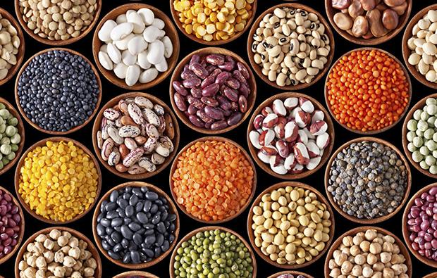 Legumbres: la proteína necesaria