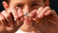 ¿Qué puede suceder cuando dejas de fumar?